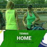 Tennis vs Miamisburg