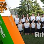 Girls Golf vs National Trail