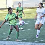 Lady Bolts rout Springfield 7-1