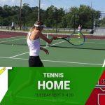 Tennis vs Stebbins