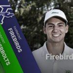 Boys Varsity Golf finishes 14th place at Firebird Invite