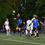 Northmont Men's Varsity Soccer defeats Springboro