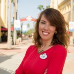 2007 Northmont Graduate Sarah Harris Talks Disney Marketing