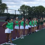 Tennis vs Sidney Photo Gallery