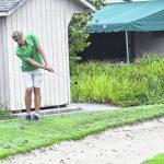 Northmont boys golf team defeats Troy