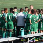 Boys Soccer - JV-B v. Newton 09/04/2019 Photo Gallery