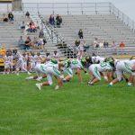 Freshman Football August 31 vs Springfield Shawnee