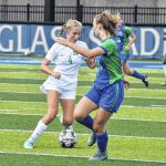 Lady Bolts defeat Chaminade-Julienne