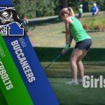 Girls Golf at Xenia