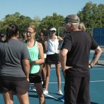 Tennis at Springboro Photo Gallery