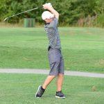 JV Boys Golf vs Chaminade Photos