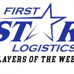 Vote for Athlete of the Week – First Star