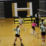 Volleyball Varsity vs Sidney Photo Gallery