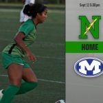 Girls Soccer vs Miamisburg