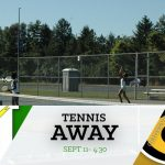 Tennis at Centerville