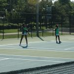 Tennis at Fairmont Photo Gallery