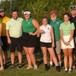 Results from 1st Annual Lady Bolts Staff Shootout