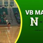 Volleyball vs Wayne