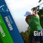 Girls Golf at Springboro