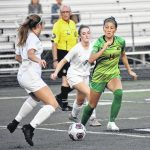 Lady Bolts earn 1-0 win over Miamisburg