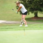 Girls Varsity Golf - Easterling Studios Photo Gallery