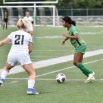 Girls Varsity Soccer - Easterling Studios Photo Gallery