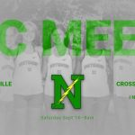 Cross Country at Cedarville