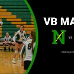 Volleyball vs Tecumseh