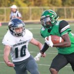 PHOTOS: Fairmont at Northmont, Week 3 football – DDN