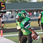 Northmont QB tosses four TD passes in 28-14 defeat of Fairmont