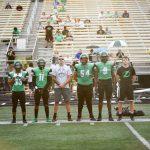 Northmont Varsity Football vs Fairmont 09.13