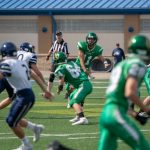 Freshman Football vs Kettering September 14