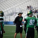 Northmont JV Football @ Fairmont 09.14