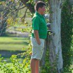 Bolts JV Golf - vs Xenia 9-2019