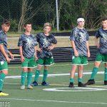 Boys Soccer JV-B v. Mason at Northmont 09/16/2019 Photo Gallery