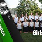 Girls Golf GWOC