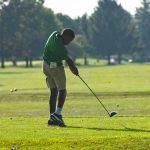 JV Boys Bolts vs Troy HS Golf Gallery