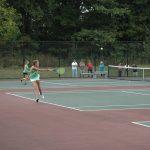 Girls Tennis Summer Workouts 2020