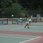 2020 Girls Tennis Tryouts
