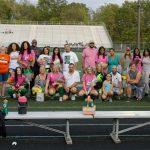 Girls Soccer 2019 Seniors