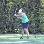 Girls golf team places 4th in GWOC tourney