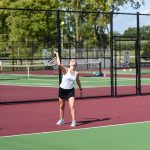 Tennis Photo Gallery - Easterling Studios
