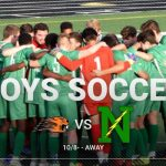 Boys Soccer at Beavercreek