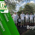 Golf at Districts