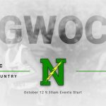 XC GWOC at Northmont