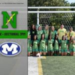 Girls Soccer Sectionals
