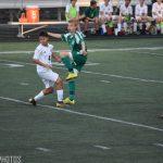 JV-B Boys Soccer v. Beavercreek 09/25/2019 Photo Gallery