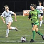 Lady Bolts fall to Miamisburg in sectional