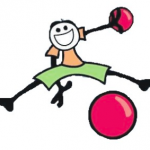 NHS Softball Dodgeball Tournament Fundraiser