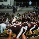Varsity FB vs Lebanon Photo Gallery